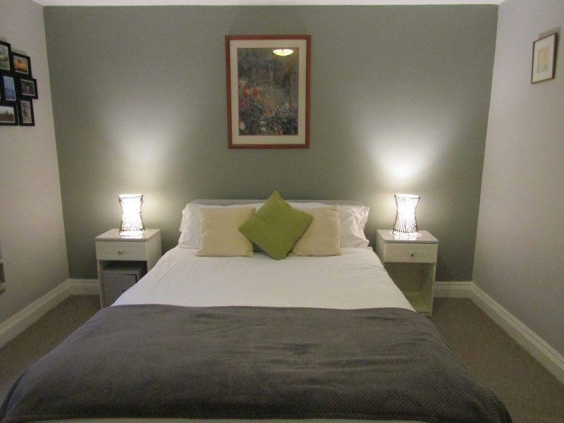 The Rose Garden, Kenmare Double room